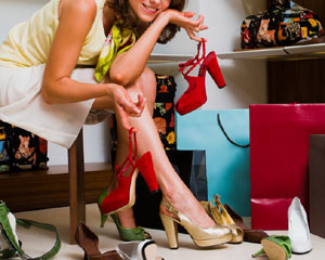 1003_Home_Style_fashion_shoe_shopping