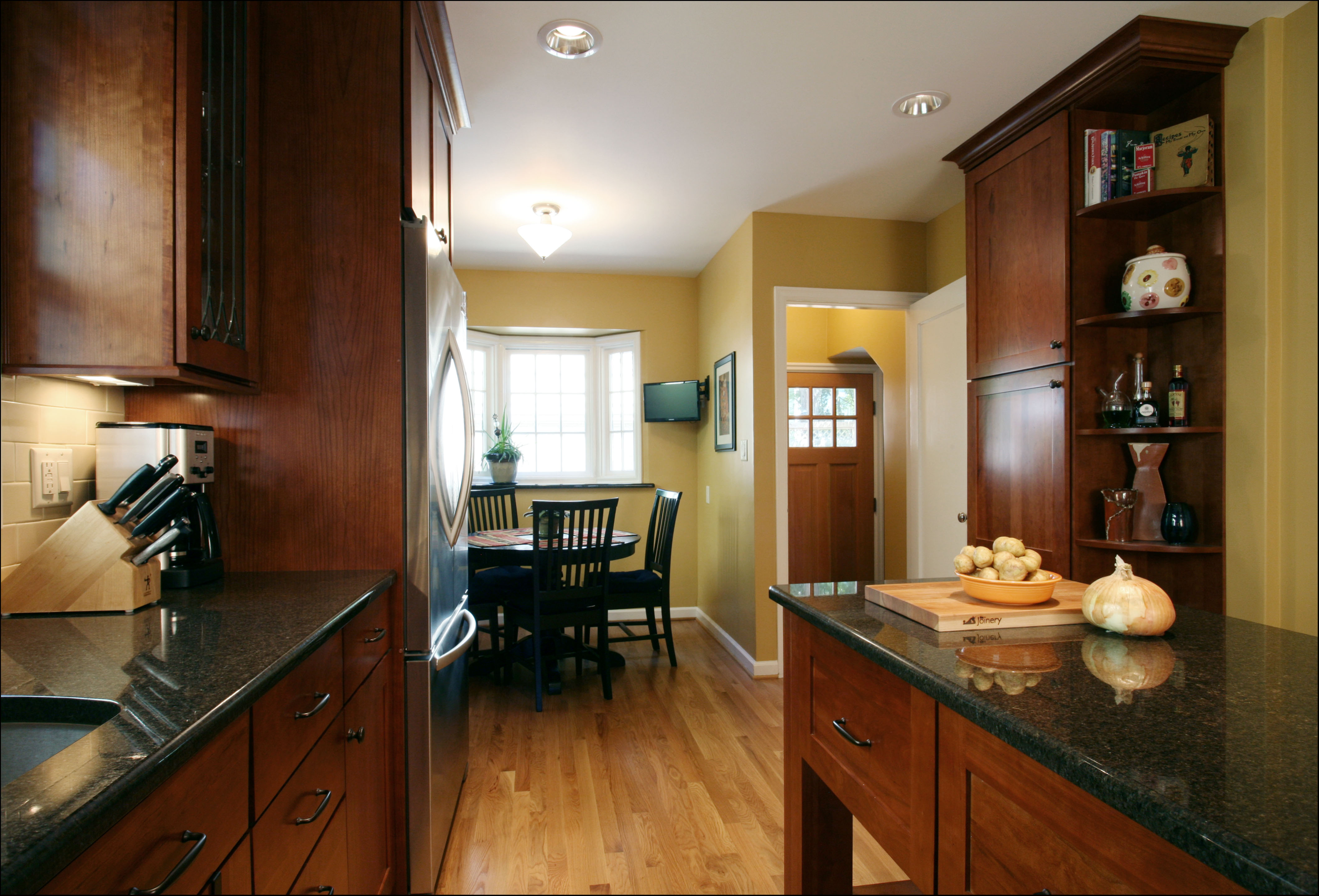 Kitchen Remodel of the Day