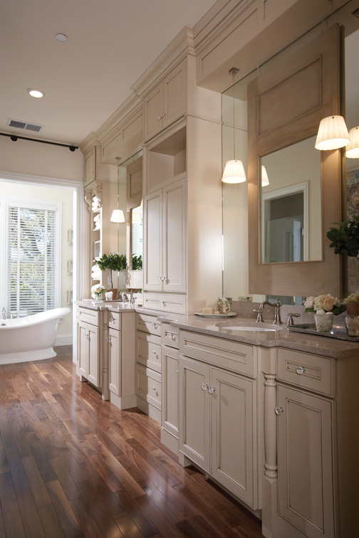 it's time to discover your perfect bathroom.