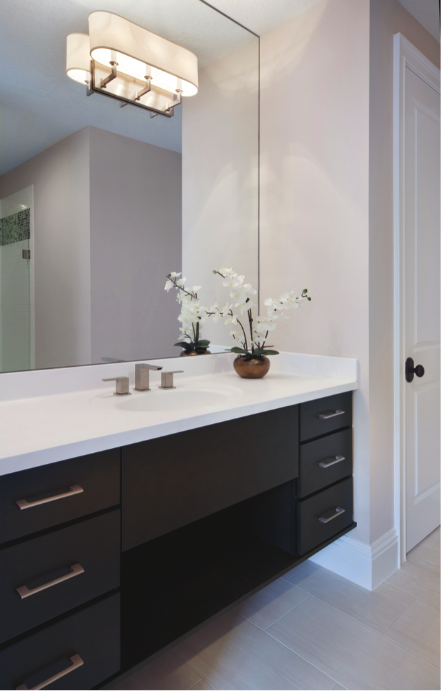 Bath Retreats  Make Your Bathroom a Place of Relaxation and Function ... 722df81b0