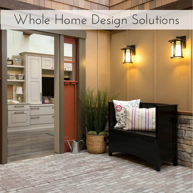 Whole Home Design Solutions