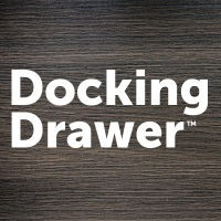 Docking Drawer Logo