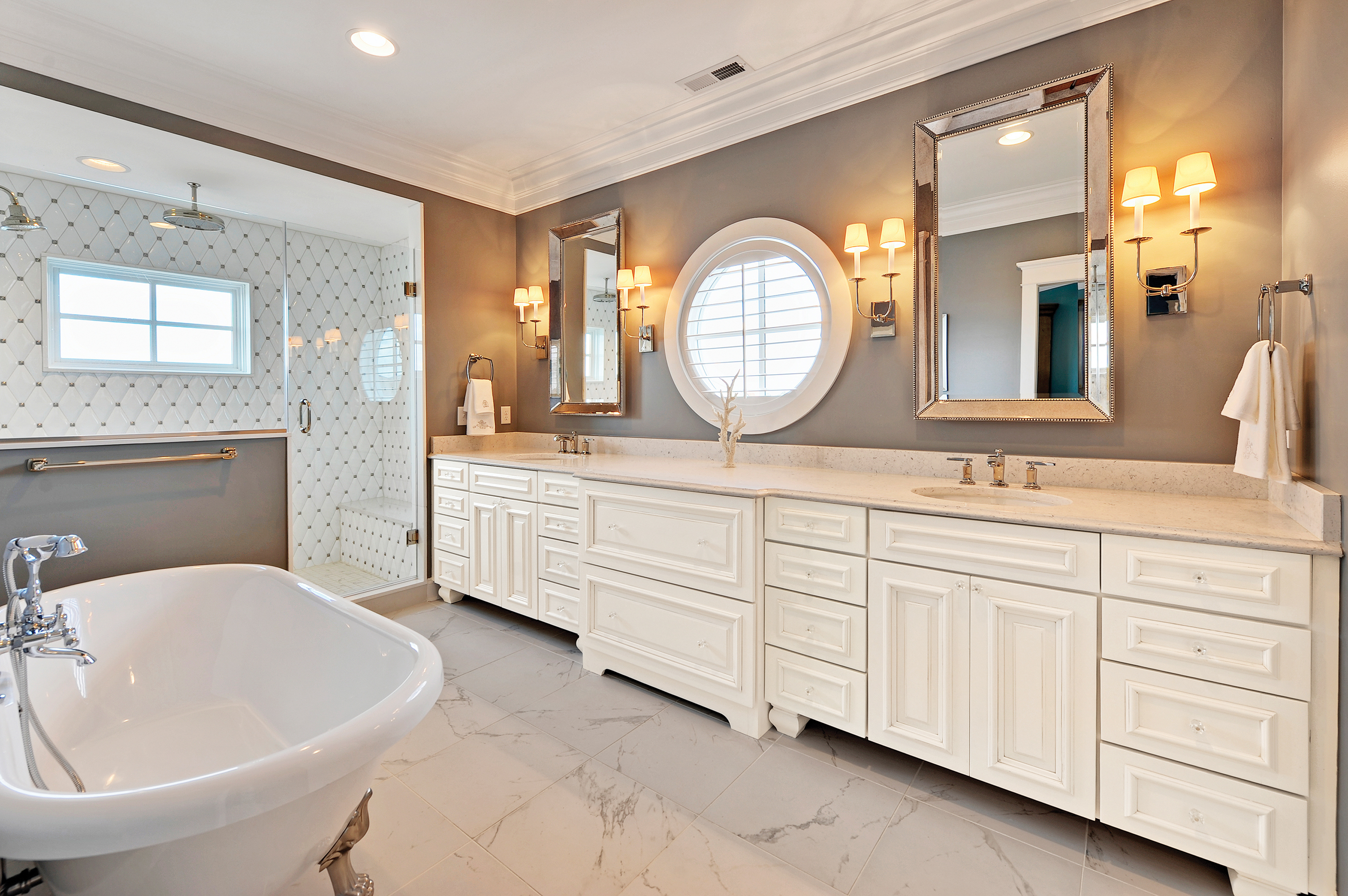 Things You Need To Replace In Order To Renovate Your Bathroom - Renovate your bathroom