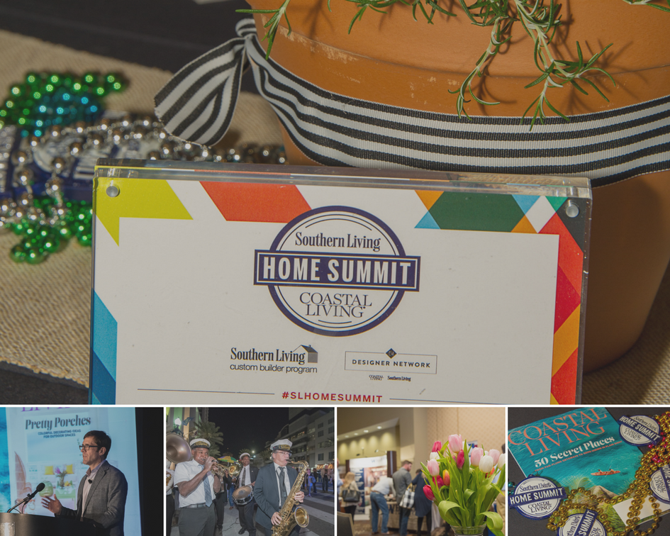 Southern Living Home Summit 2018