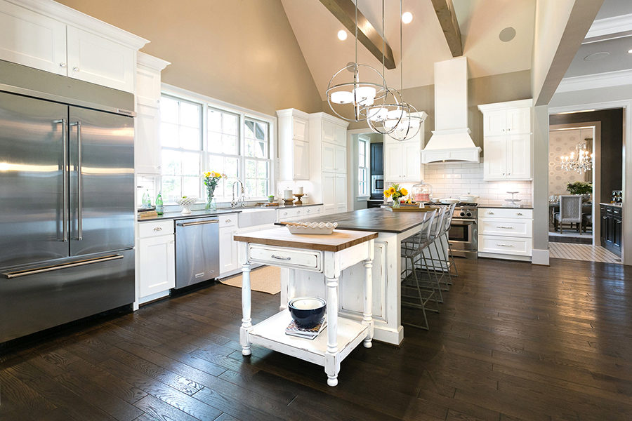 Shaker-style Kitchen Cabinet Doors | Wellborn Cabinet Blog