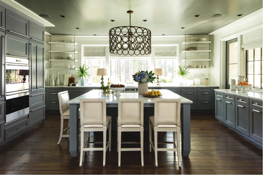 Popular Gray Cabinet Designs Wellborn Cabinet Blog