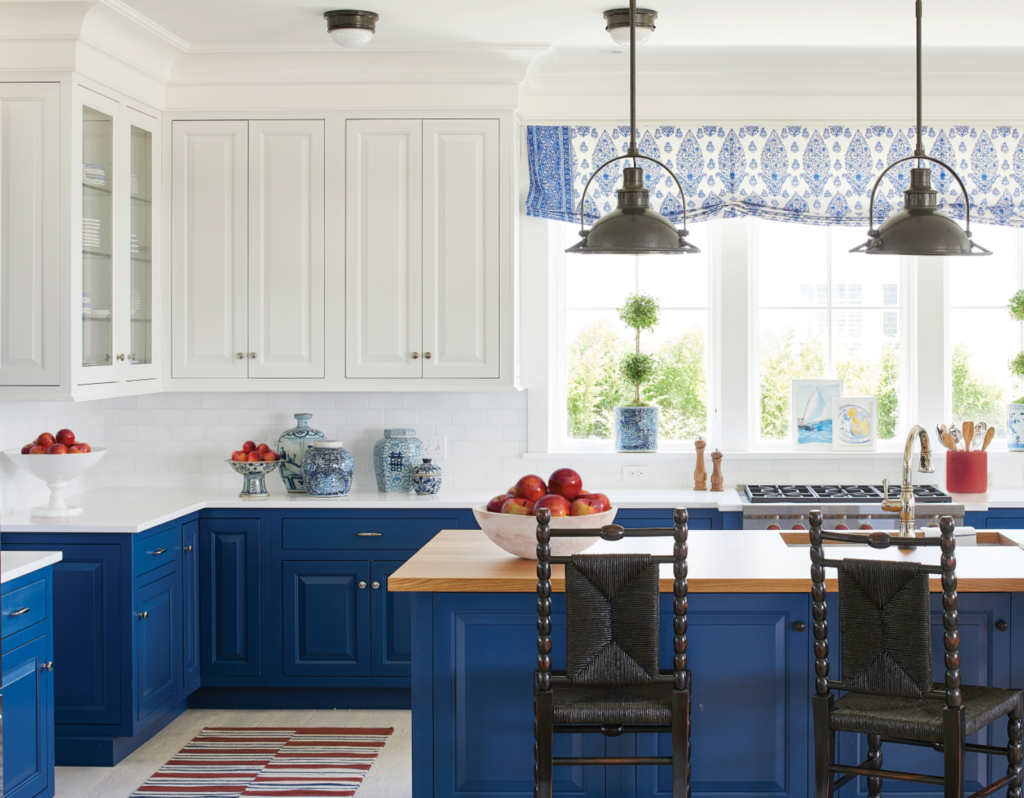 made in the usa white shaker kitchen cabinets blue island