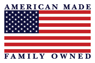 american made family owned