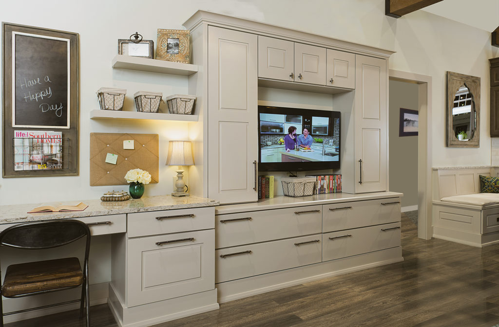 creme shaker homework and entertainment center