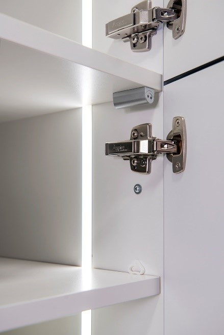 soft close hinge smart living solutions