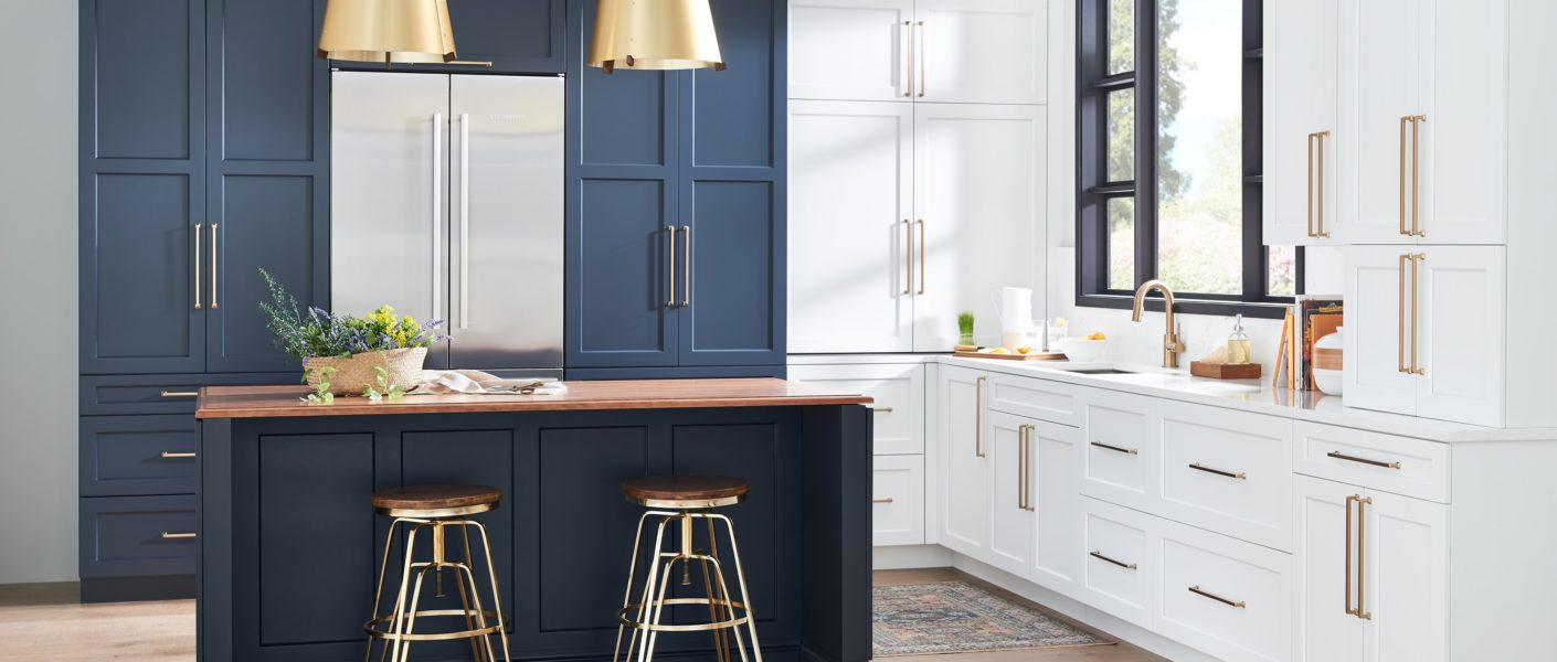 Top Kitchen Cabinet Trends Of 2019 Wellborn Cabinet